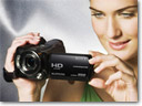 Brand new Handycam®: more ways to enjoy best-ever hd pictures