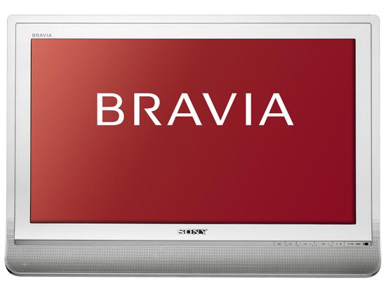 Portable BRAVIA B4000-Series