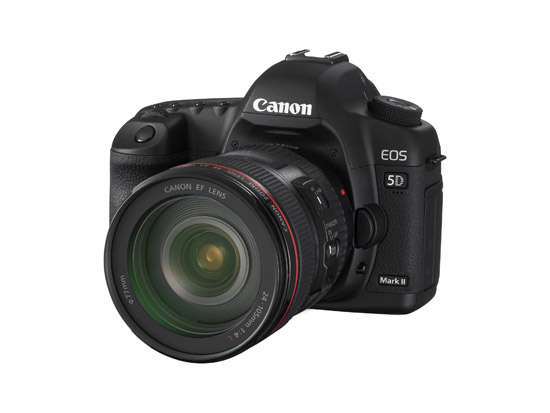 EOS 5D Mark II