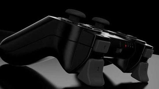 gioteck ps3 megapack joystick