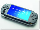 Turn your PSP into a GPS navigation system.