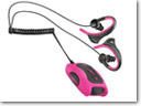 Speedo Aquabeat Waterproof MP3 player. Swim to the music