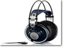 AKG Debuts K 702 Headphones For Recording and Broadcast Applications