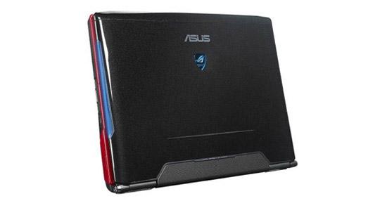 Asus G71