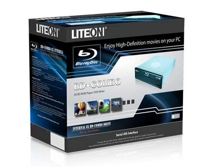 Liteon iHES206