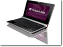 Packard Bell Unveils new netbook perfect for socializing