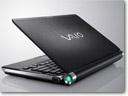 Sony Vaio TT-Series