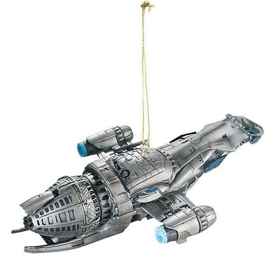 Firefly Serenity Spaceship