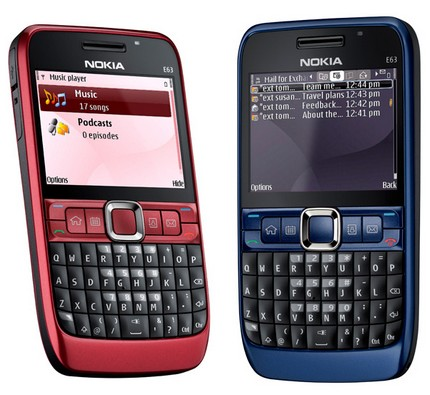 nokia-e63-business-smartphone