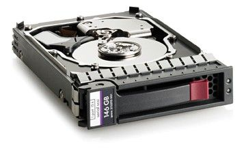 Hp SAS HDD