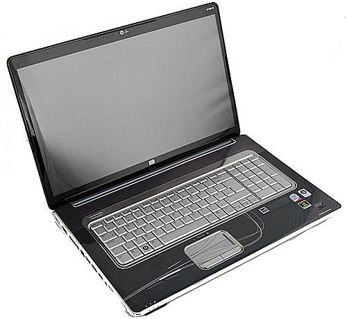 HP HDX18t Premium