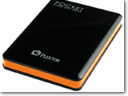 Plextor Intros Miniature 1.8-inch Pocket Hard Drive