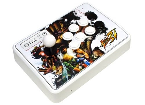 King of Fighters XIII Sfiv-ps3-arcade-stick-2