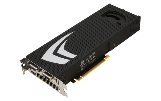 Nvida Geforce gtx 295