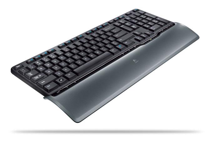 logitech-cordless-desktop-s520 keyboard