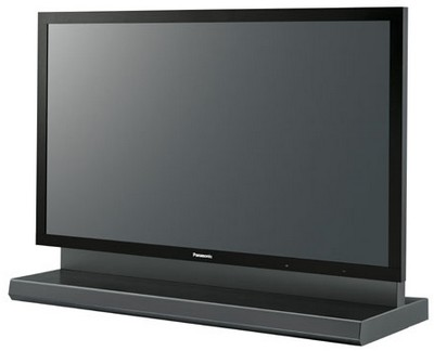 LCD's, Plasmas, LED's and CRT's