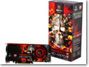 XFX Release Their First RadeonT HD-Powered 4000 Series Card