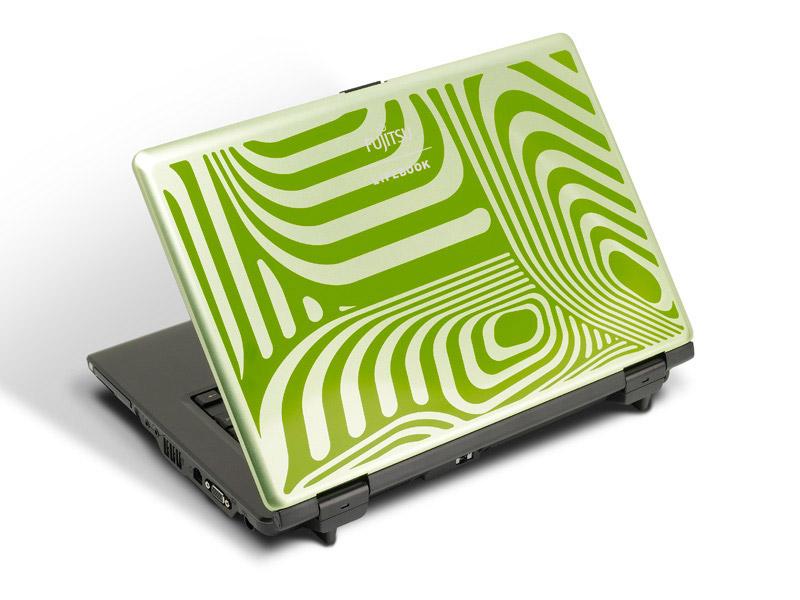LifeBook A1120