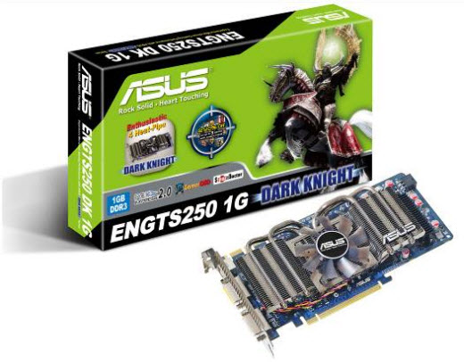 ASUS ENGTS250 DK/HTDI/1GD3