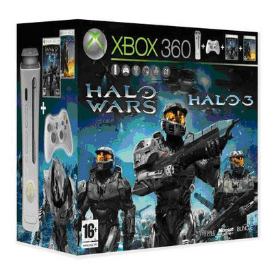 best of halo pack