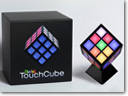 Rubik's Cube Goes Touch Technology