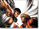 Street Fighter IV – another of most anticipated game for 2009 review