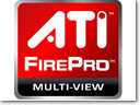 AMD introduced new ATI FirePro 2450 Graphics Accelerator