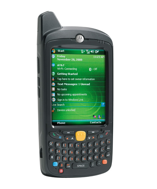 Motorola MC5574 Enterprise Digital Assistant