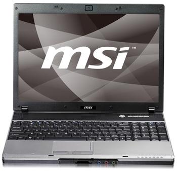 MSI VX600