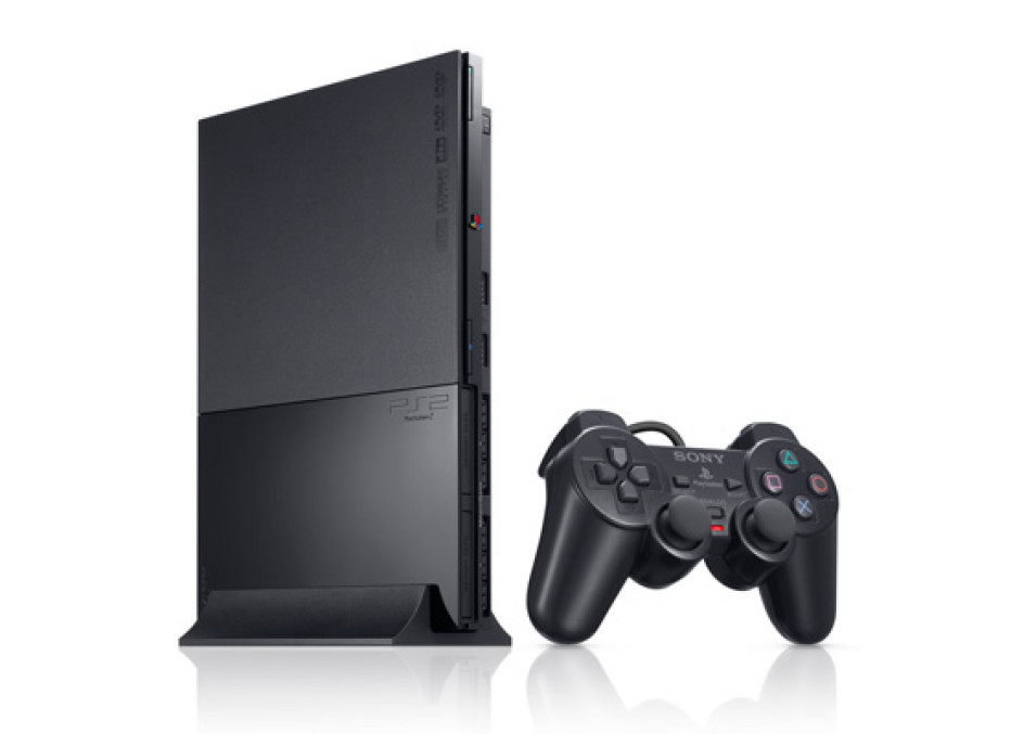 PlayStation®2, the World's Most Popular Computer Entertainment System, Now More Affordable than Ever At an RRP of €99.99 – A saving of €30