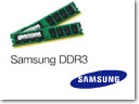 Samsung First to Ship Advanced 16-gigabyte DDR3 Modules