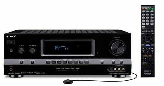 Sony-STR-DH800