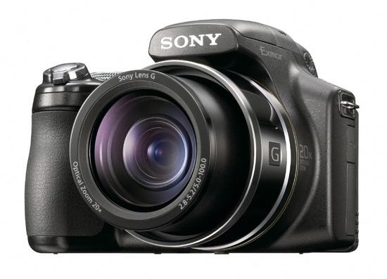 Sony Cyber-shot HX1