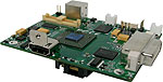 via-p710-hd-module