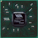VIA vx855 Media System Processor