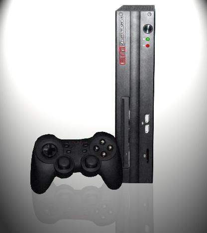 EVO Smart Console