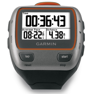forerunner 310xt watch