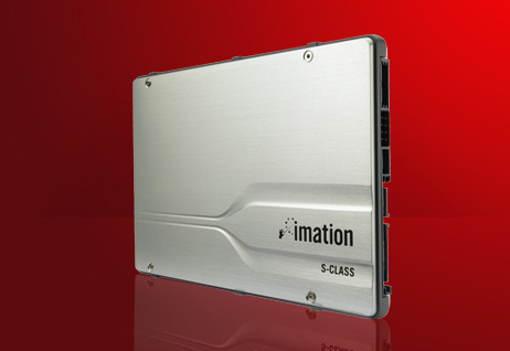 Imitation S-class SSD