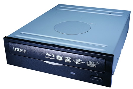 Lite-ON iHES208 8X Blu-ray Disc Reader