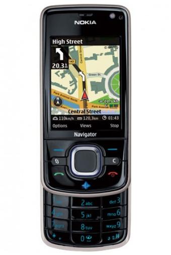 Nokia 6120s