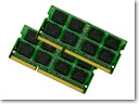 OCZ Technology Introduces Intel Extreme Memory Profile (XMP) SODIMMs
