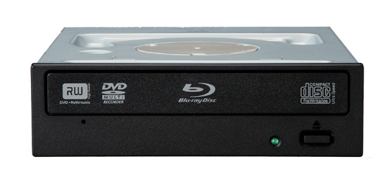 Pioneer BDR-2203 Blu-ray Disc