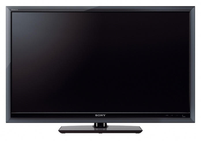Sony Bravia Z5500 LCD TV