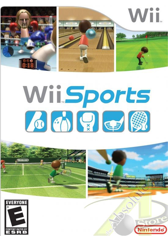 wii-sport
