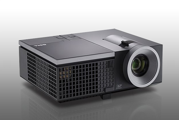 Dell 4310WX – DLP projector with HDMI