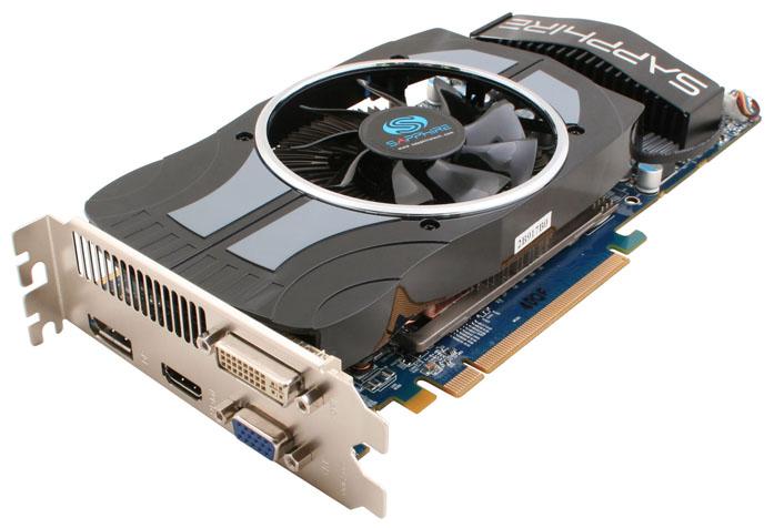 SAPPHIRE HD 4890 Vapor-X 1GB GDDR5 PCIE