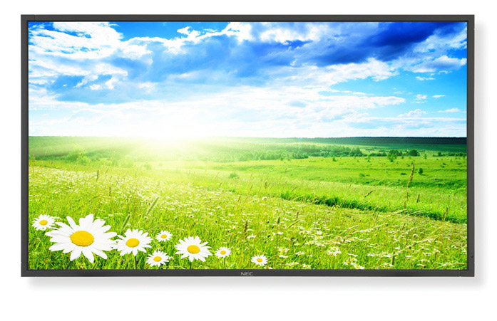 NEC Display Solutions introduces 46-inch MultiSync X461HB professional display