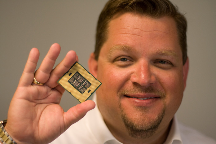 ntel Xeon Nehalem-EX Processor