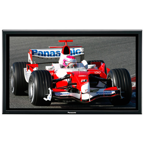 "Panasonic TH-103PF10UK 103"" Class (102.5"" Diagonal) Professional Series 1080p HD Plasma Display"