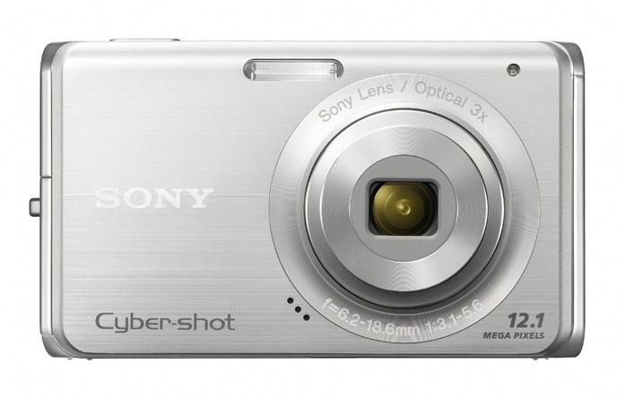 Sony Cyber Shot W190